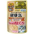 シニア猫用 健康缶パウチ エイジングケア 40g