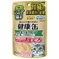 シニア猫用 健康缶パウチ 毛玉ケア 40g