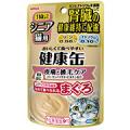 シニア猫用 健康缶パウチ 皮膚・被毛ケア 40g