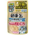 シニア猫用 健康缶パウチ 下部尿路ケア 40g