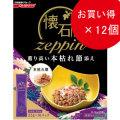 日清 懐石zeppin 薫り高い本枯れ節添え 220g×12個