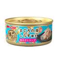 日清 懐石缶まぐろ白身しらす添え魚介だしスープ 60g