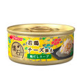日清 懐石缶若鶏チーズ添え鶏だしスープ 60g