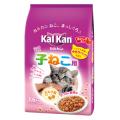 カルカン ドライ12か月までの子ねこ用かつおと野菜味ミルク粒入り1.6kg