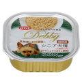 デビフ dbf デビィ シニア犬用(ササミ&すりおろし野菜) 100g