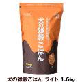アニマルワン 犬の雑穀ごはん ライト (チキン) 1.6kg