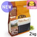 (期間限定特価)(2.27kgよりリニューアル)アカナ レジオナル ワイルドプレイリードッグ 2kg