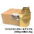 (お取り寄せ商品)アディクション ワイルドカンガルー&アップル グレインフリードッグフード 5.4kg(900g×6)