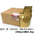 (お取り寄せ商品)アディクション ビバ・ラ・ベニソン グレインフリードッグフード 5.4kg(900g×6)