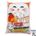 猫砂 紙 AKANE マンゴーの香り紙製猫砂 7L