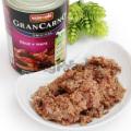 アニモンダ グランカルノ ウェットフード アダルト 牛肉と心臓400g