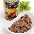 アニモンダ グランカルノ ウェットフード アダルト 牛肉と七面鳥400g