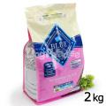 ブルーバッファロー ライフプロテクションフォーミュラ 成猫用(室内飼い)お腹ケアサポート チキン&玄米 2kg