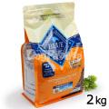 ブルーバッファロー ライフプロテクションフォーミュラ 成猫用(室内飼い)体重管理用 チキン&玄米 2kg