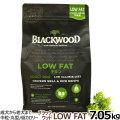 ブラックウッド LOW FAT(旧4000) 7.05kg(7.05kgx1袋に変更済)