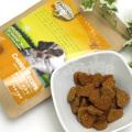 (リニューアルのため在庫限りで販売終了)ダルフォード グレインフリー ミニビスケット チーズレシピwithクランベリー&ブルーベリー