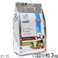 (お取り寄せ)フォルツァディエチ デイリーフォルツァ アダルトミニ ホース 小粒 3kg(500g×6袋)