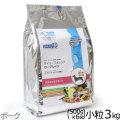 (お取り寄せ)フォルツァディエチ デイリーフォルツァ アダルトミニ ポーク 小粒 3kg(500g×6袋)