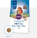 HALO ハロー ドッグフード エイジングケア11+ 小粒 平飼いチキン 900g