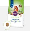 HALO ハロー ドッグフード エイジングケア7+ 小粒 天然サーモン 900g