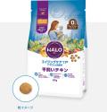 HALO ハロー キャットフード エイジングケア11+ (平飼いチキン) 400g (お取り寄せ)