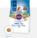 HALO ハロー キャットフード エイジングケア11+ (天然サーモン) 400g