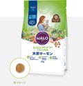HALO ハロー キャットフード エイジングケア7+ (天然サーモン) 400g