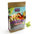 HALO ハロー ホリスティックドッグフード シニア10+ ヘルシーサーモン小粒(グレインフリー) 900g