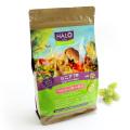 HALO ハロー ホリスティックドッグフード シニア7+ ヘルシーサーモン小粒(グレインフリー) 900g