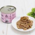 iti(イティ) ウェットドッグフード チキン&サーモン缶 175g