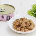 iti(イティ) ウェットキャットフード チキン&サーモン缶 85g
