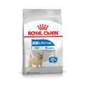 (お取り寄せ)ロイヤルカナン ミニ ライト ウェイト ケア (減量したい犬用) 8kg