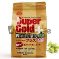 (お取り寄せ商品)森乳サンワールド スーパーゴールド フィッシュ&ポテト プラス 関節ケア用低アレルゲンフード 800g
