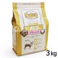 ニュートロナチュラルチョイス 減量用 超小型犬〜小型犬用 成犬用 チキン&玄米 3kg