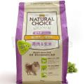 ニュートロ ナチュラルチョイス 鹿肉&玄米 超小型犬〜小型犬 成犬用2kg