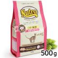 ニュートロ ナチュラルチョイス キャットフード 室内猫用 アダルトチキン500g