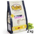 ニュートロ ナチュラルチョイス キャットフード 穀物フリー アダルト ダック2kg