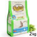 ニュートロ ナチュラルチョイス キャットフード 室内猫用 アダルトサーモン2kg