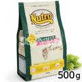 ニュートロ ナチュラルチョイス キャットフード 毛玉トータルケア アダルトチキン500g