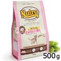 ニュートロ ナチュラルチョイス 室内猫用 キトンチキン500g