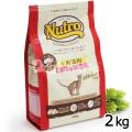 ニュートロ ナチュラルチョイス キャットフード 室内猫用 エイジングケア チキン2kg
