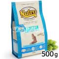 ニュートロ ナチュラルチョイス キャットフード 避妊・去勢猫用 エイジングケア 白身魚 500g