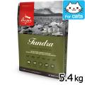 (メーカー欠品)オリジン ツンドラ キャット 5.4kg