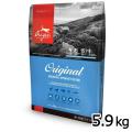 NEW オリジン オリジナル 6kg【2kg×3袋でお届け】【340g×3袋添付】