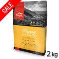 特価品(賞味期限2018年11月16日)アウトレット オリジン パピー 2kg(お取り寄せ商品)
