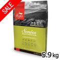 特価品(賞味期限2018年09月08日) アウトレット オリジン シニア 5.9kg(お取り寄せ商品)