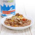 アーテミス オソピュア ターキー&サーモン缶 340g