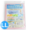 ポンポリース 制菌エコシーツプレミア2 LLサイズ