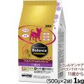 プロフェッショナルバランス アレルゲンケア&pHコントロール 11歳から高齢犬用 1kg