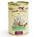 テラカニス ガーデンベジタブル グリーンフルーツ&ベジタブル缶 400g